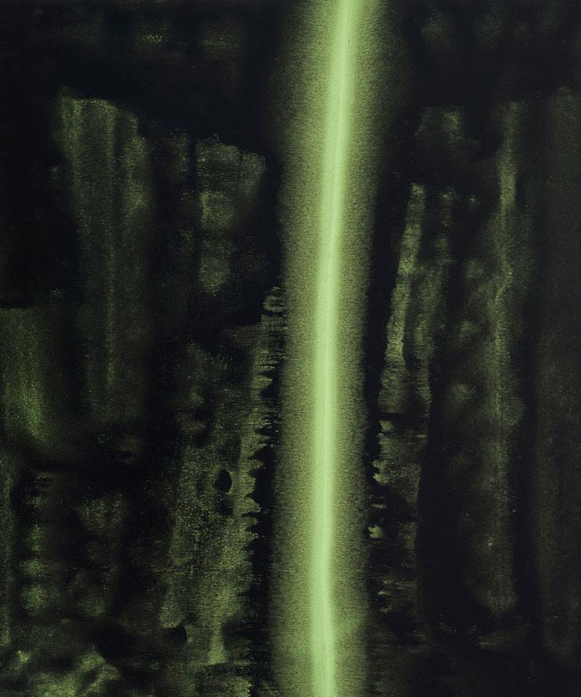 FILM#000 - Line Green Life