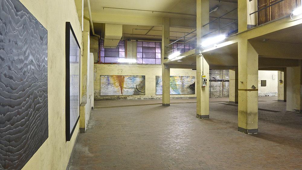 Garage Soccol