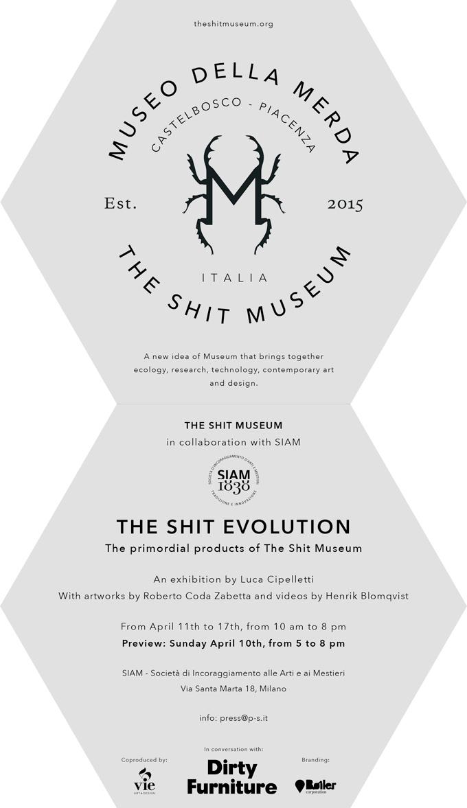 Museo della Merda - The Shit Museum