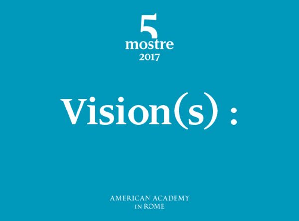 Vision(s):